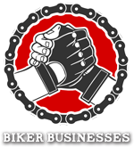 Proud Member of the Biker Businesses