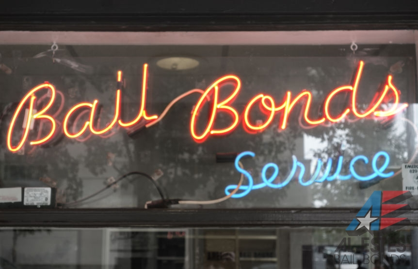 Rely on Us for Bail Bonds in Your Area