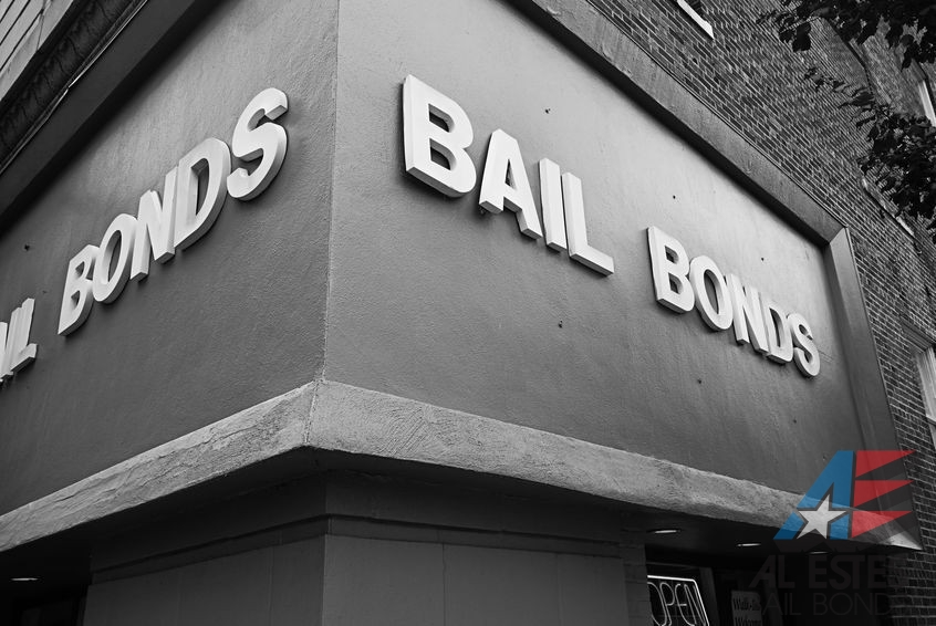 Bail Bonds Services Are a Phone Call Away