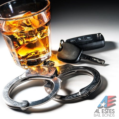 Rely On Us For DUI Bail When Someone is Arrested