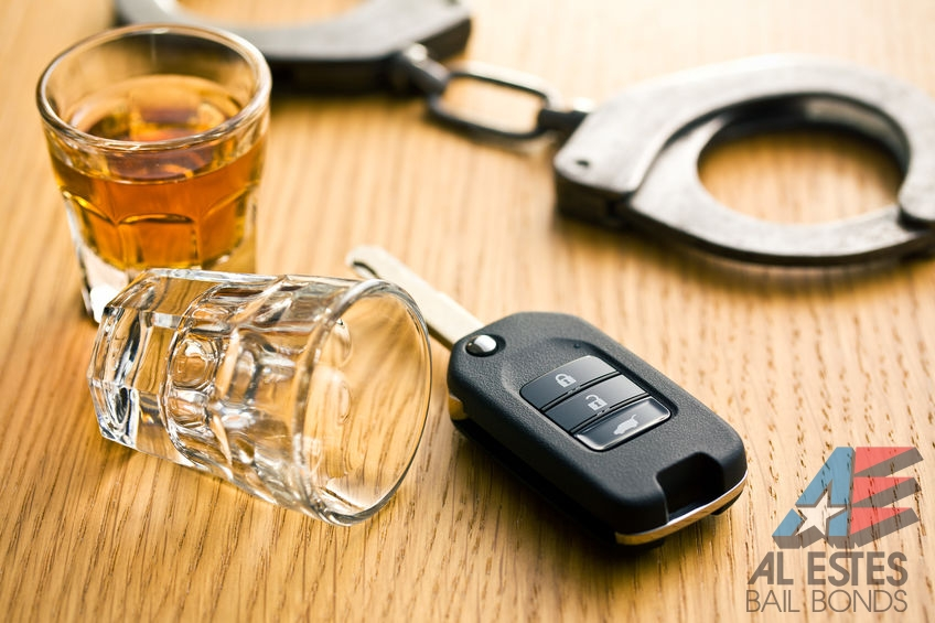DUI Bail Bonds for Drunk Driving