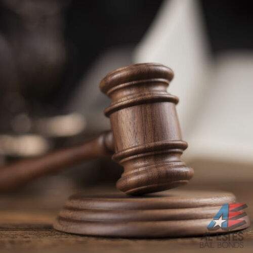 Felony Bail Can be Needed at Any Time of the Day