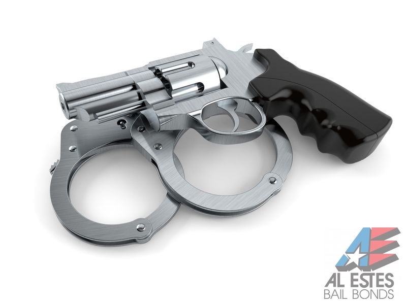 A Weapons Charge Needs a Weapons Violation Bail