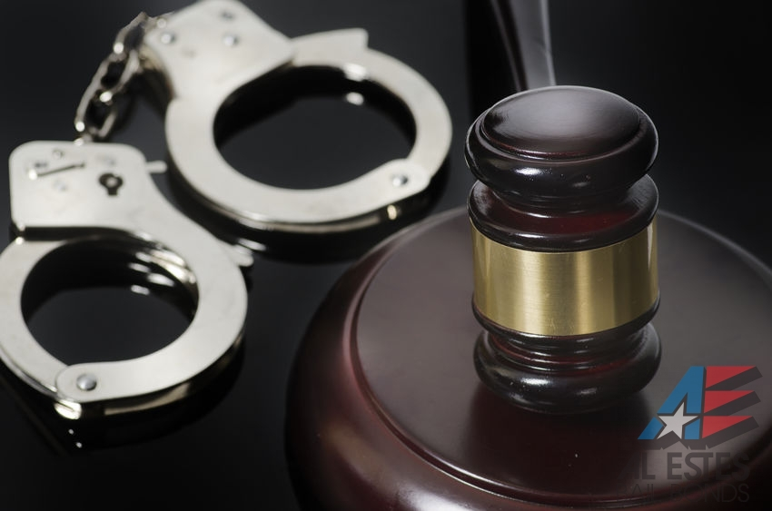 Probation Violation Bail is Determined in Court