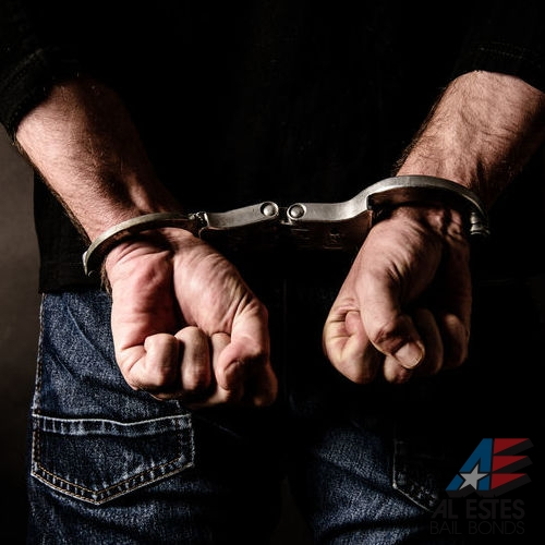 Man Arrested Needing Weapons Violation Bail